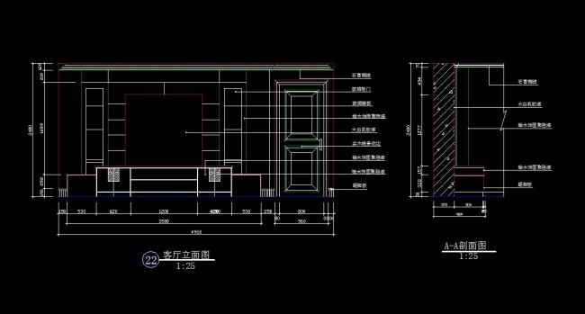设计施工图现状和问题详情