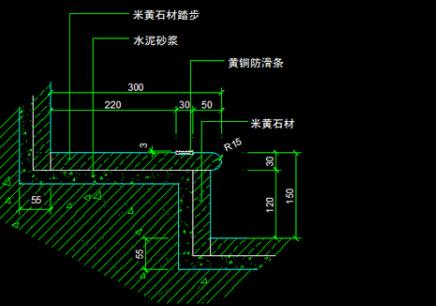 亚博:施工图制作 具有表达准确、要求具体的特点