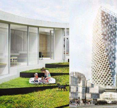 亚博:建筑效果图制作流程 制作精美的效果图