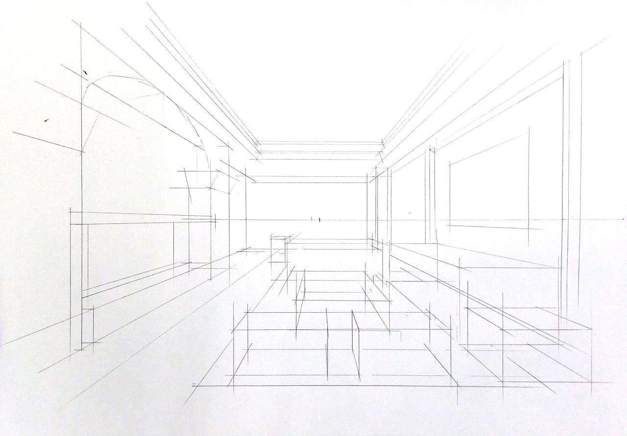 手绘效果图表现特点和作用