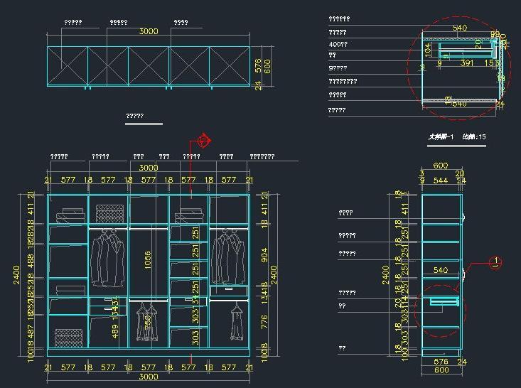 亚博:建筑设计图纸的秘诀 一起来了解