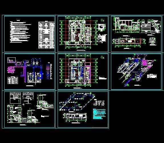 亚博:施工设计图 设计和施工工作的桥梁