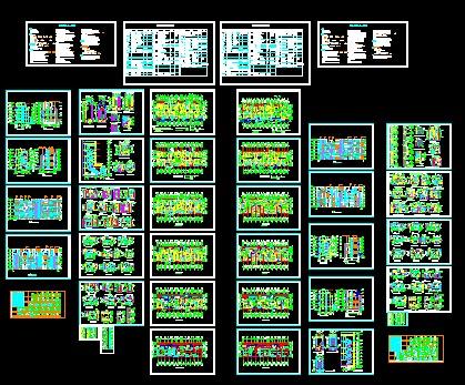 亚博:施工图深化设计 结合空间关系